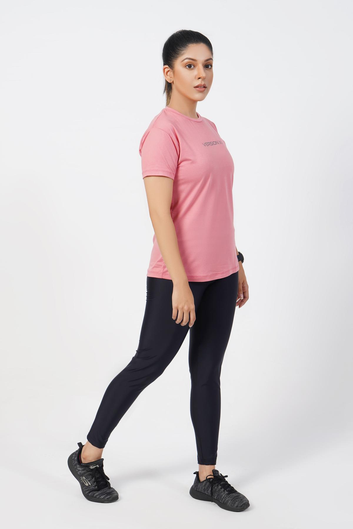 Energy Pink T-Shirt