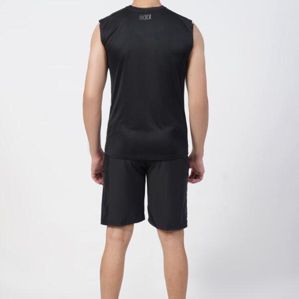 Muscle Q-Dry Tank Top Men